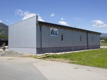 KSK - Transport & Logistik